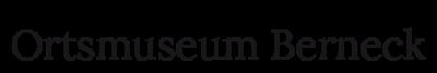 Ortsmuseum Berneck